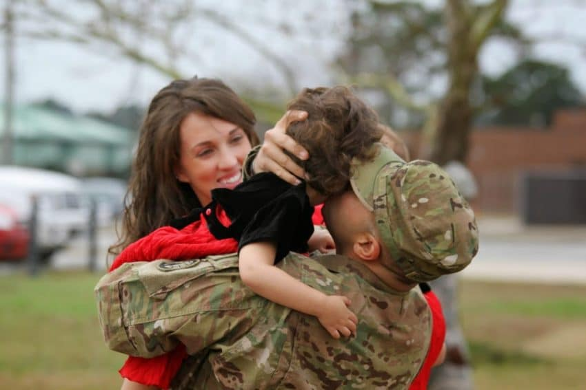 being a military wife Here's how to translate military spouse skills to relevant job skills that will help you land employment military transition.
