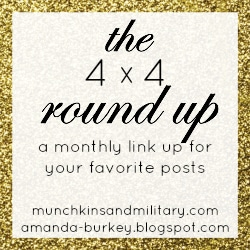 Munchkins and the Military 4x4 Round Up