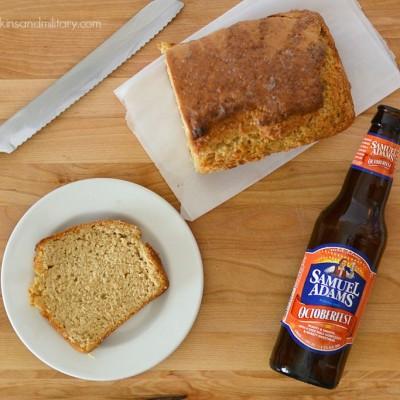 Football, Beer & Bread