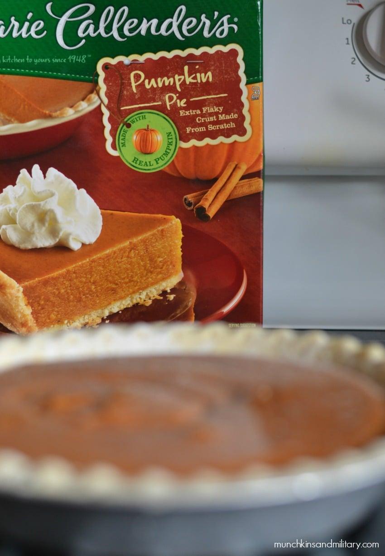 pie-bake