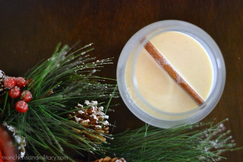 Coquito recipe for the holidays