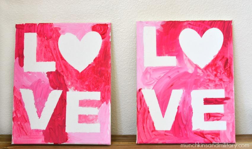 valentines-love-canvas-art