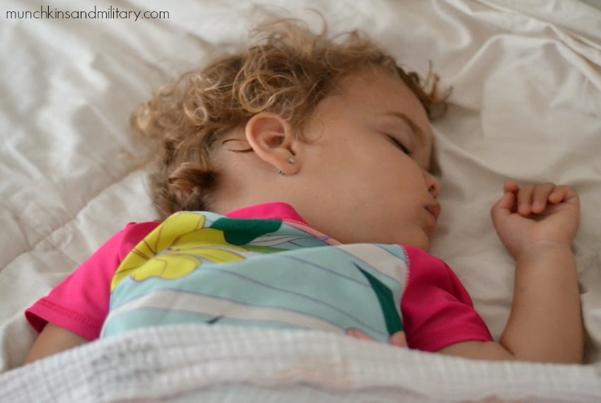 Sleep Day Twitter: Taking The Tonight We Sleep™ 7-day Challenge