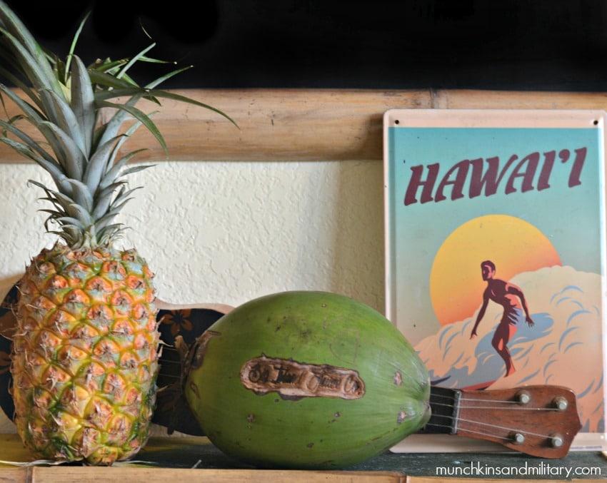 Big Island Juice Co - Hilo, Big Island - Hawaii