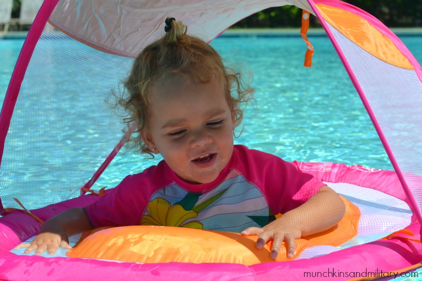 swimways-in-pool