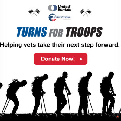 Helping Veterans Become SoldierStrong