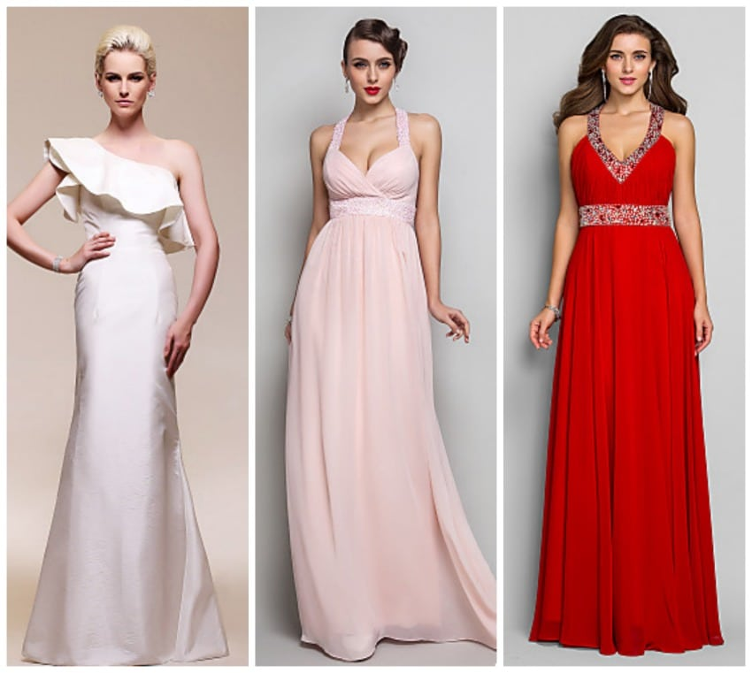 what to wear to military ball