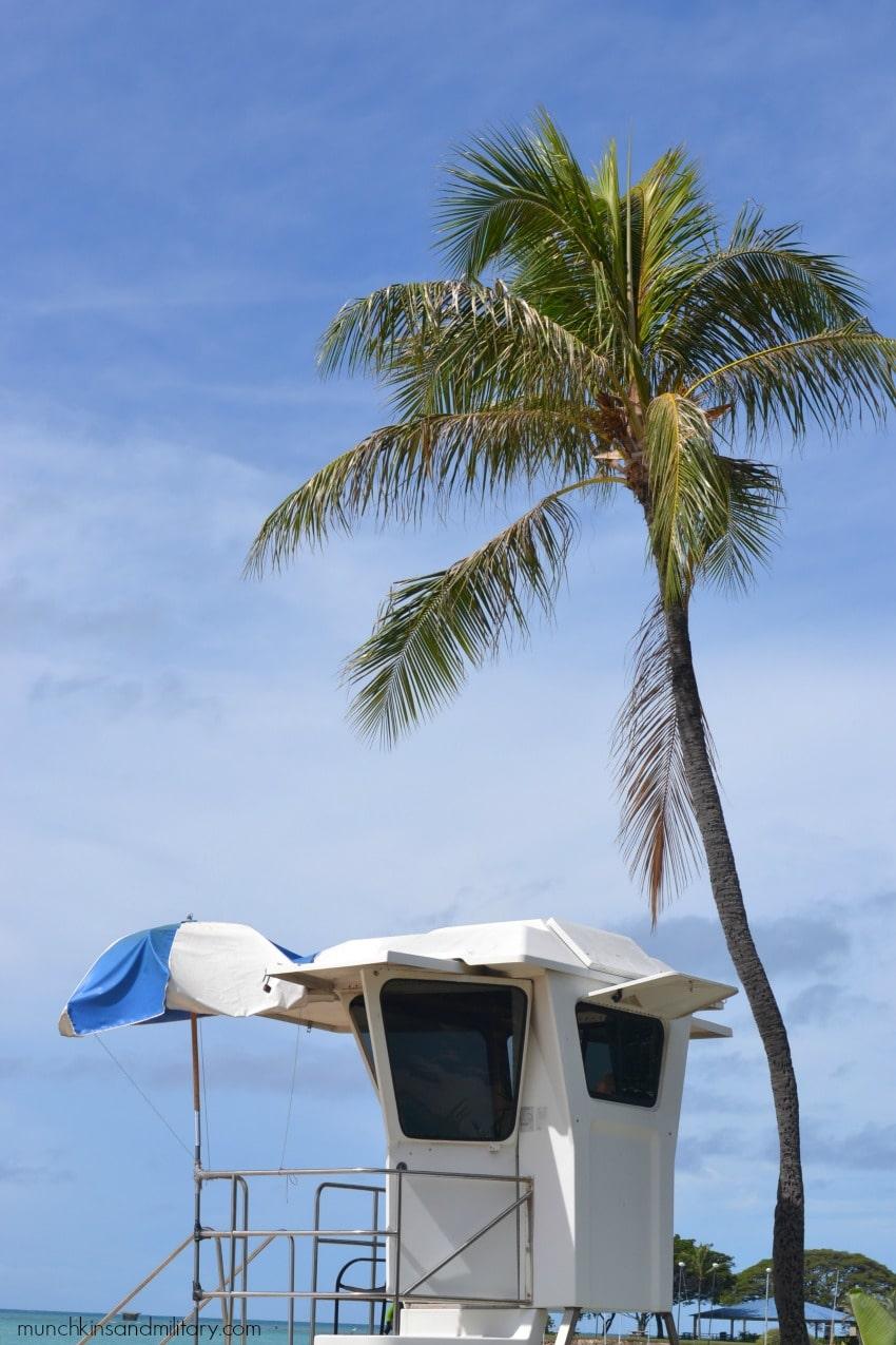 hickam-beach