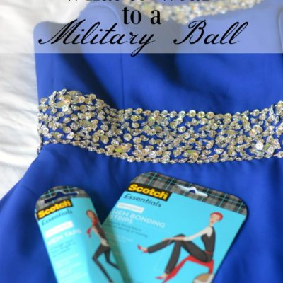 What to Wear to A Military Ball