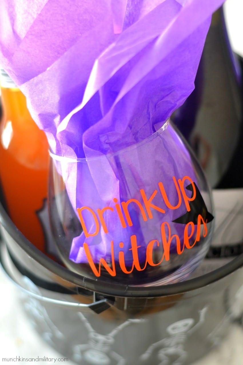 booze-bucket