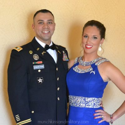 Military Spouse Appreciation Day Link-Up