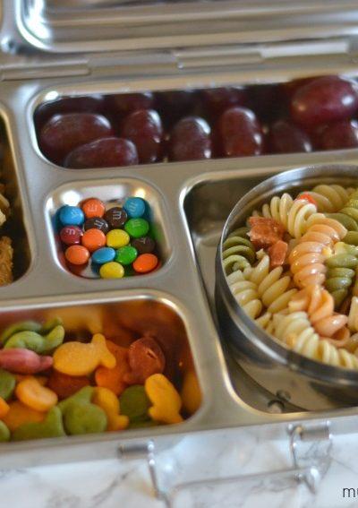 Easy Bento Lunch Ideas