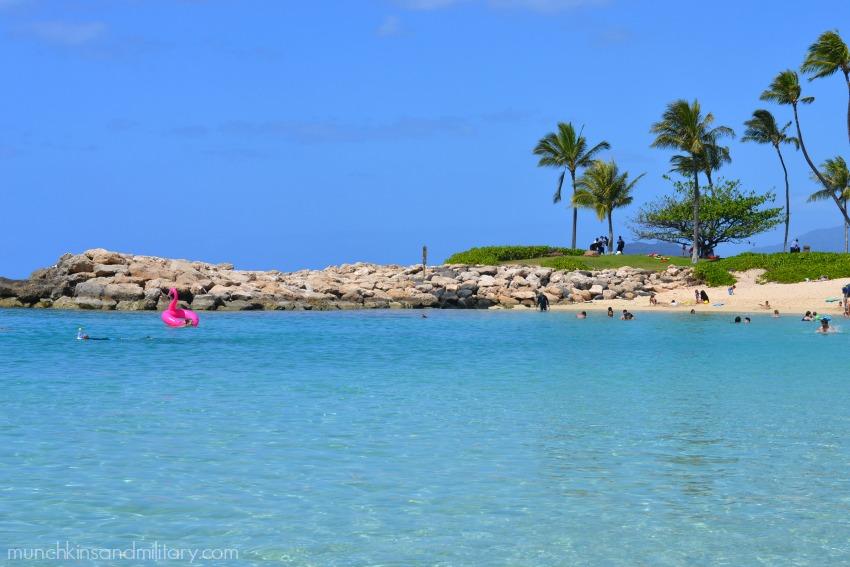 Ko'Olina Resort Lagoons