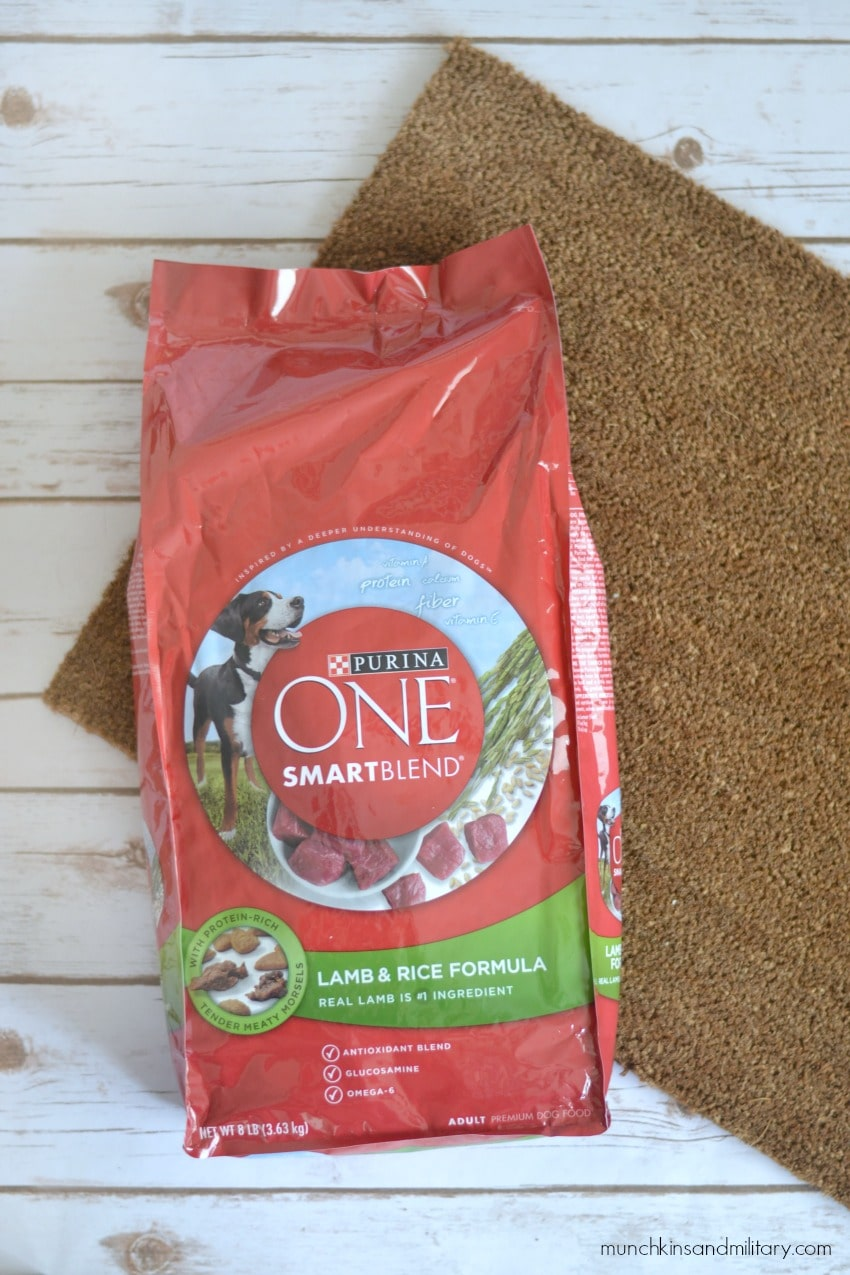 Only the best for my dog! Purina One