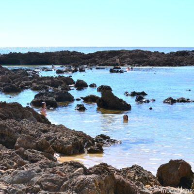 5 Kid-Friendly Beaches on Oahu