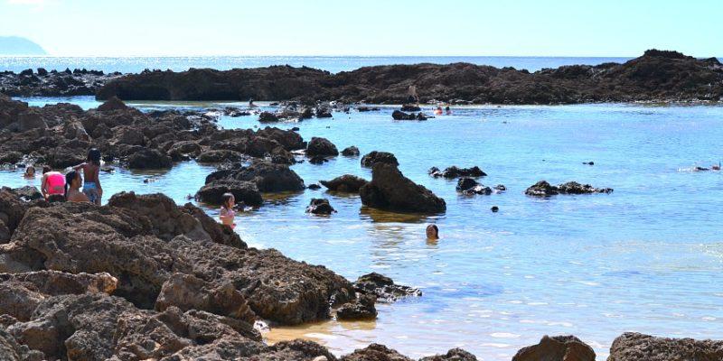 5 Kid-Friendly Beaches on Oahu