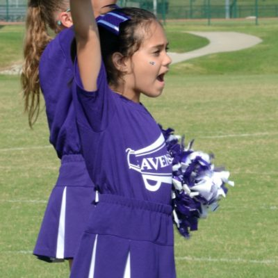 4 Tips for Better Youth Sport Photo