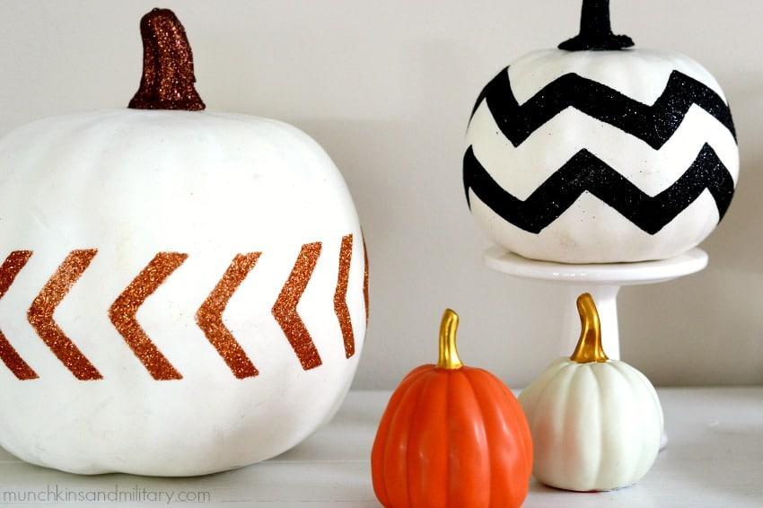 Pumpkins - fall decor