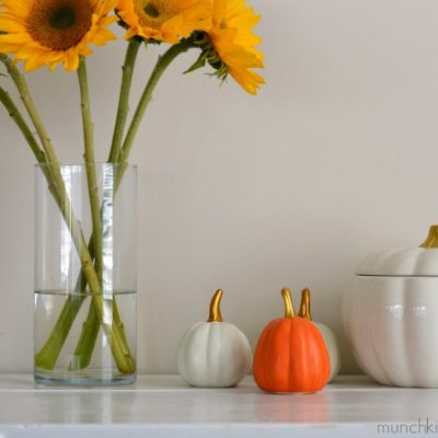 Fall Decor 2017