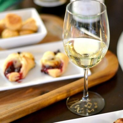 5 Tips For a Great Wine Tasting Party