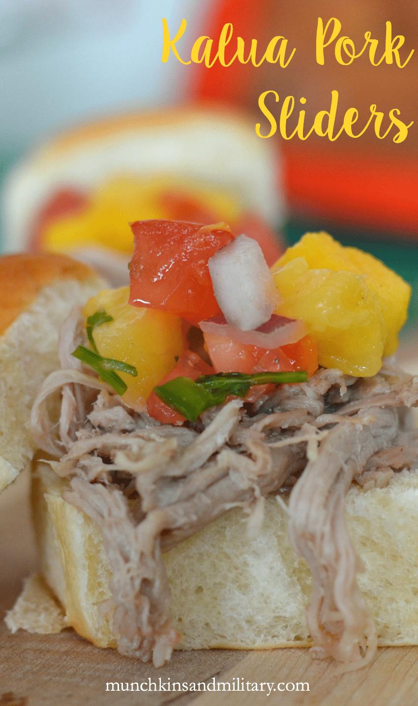 Kalua Pork Tacos with Pineapple Salsa Recipe - Everyday Southwest