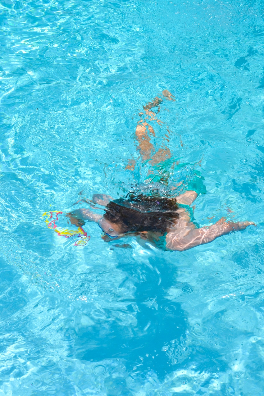 10 Swimming Pool Games for Summer Fun - Three Little Ferns - Family ...